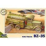BZ-35 fuel truck