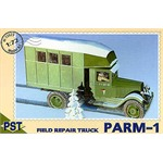PARM-1 field repair truck