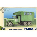 PARM-2 field repair truck