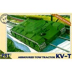 KV-T Armoured Tow Tractor