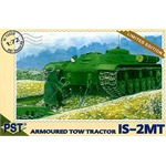 Jozef Stalin IS-2MT Armoured Tow Tractor