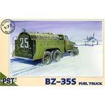 BZ-35S Fuel truck/Studebaker