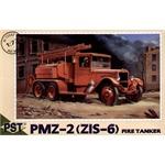 PMZ-2 (ZIS-6) Fire Tanker