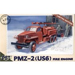 PMZ-2 (US6) Fire Engine