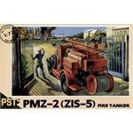 PMZ-2 (ZIS-5) Fire Tanker