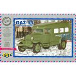 GAZ-55 Ambulance (m.1938)
