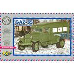 GAZ-55 Ambulance (m.1938)
