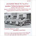 leichter Schuetzenpanzerwagen (Sd.Kfz.250) Ausf. A