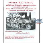 mittlere Schützenpanzerwagen (Sd.Kfz.251) Ausf.C &