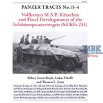 Kätzchen & finale Ausf. SdKfz.251