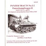 Panzer II Ausf. G,H,J,L und M