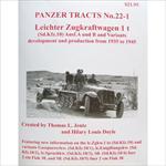 leichter Zugkraftwagen 1t (Sd.Kfz.10) - Ausf.A und