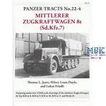 Mittlerer Zugkraftwagen 8t (Sd.Kfz.7)