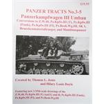 Panzerkampfwagen III Umbauten