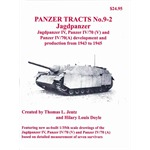 Jagdpanzer IV, Panzer IV/70(V) & Panzer IV/70(A)