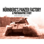 Nürnbergs Panzer Factory