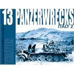 Panzerwrecks #13 - Italy 2