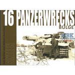 Panzerwrecks #16 - Mängelexemplar