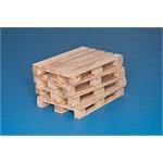 Wooden Pallet - Holzpaletten