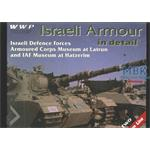 Red Line Band 14 \'Israeli Armour in Detail part 2