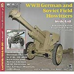 Red Line Band 25 \'WW2 Field Howitzers in Detail\'