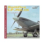 Red Line Band 26 \'Spitfire LF Mk.IX in Detail\'
