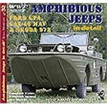 Red Line Band 32 \'Amphibious Jeeps in Detail\'