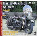 Red Line Band 33 \'Harley Davidson Soldiers in Det