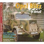 Red Line Band 39 \'Opel Blitz in Detail\'