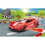 Racing Car Junior Kit