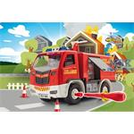 Fire Truck Junior Kit