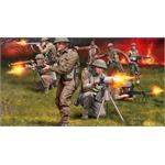 British Infantry, WWII