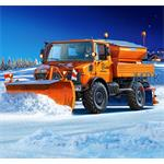 Mercedes-Benz U 1300 L Winterdienst