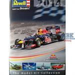 Revell Katalog 2014