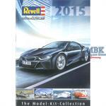 Revell Katalog 2015