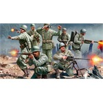 US Infanterie WWII
