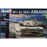 M1A1 (HA) Abrams