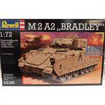 M2A2 Bradley