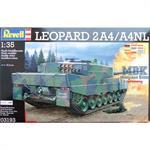 Leopard 2 A4 / A4NL