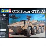 GTK BOXER GTFzA1 (Bundeswehr / ISAF)