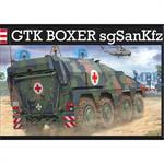 GTK Boxer sgSanKfz