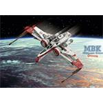 ARC-170 Fighter Star Wars (1:83)