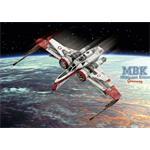 ARC-170 Fighter Star Wars (1:83)