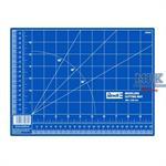 Schneidematte/Bastelunterlage klein 30,5 x 22,8cm