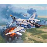 F-4J Phantom II (Abfangjäger / Interceptor)