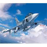 Saab JAS-39D Gripen TwinSeater