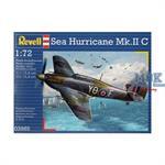 Sea Hurricane Mk.II