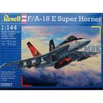 F/A-18E Super Hornet 1:144
