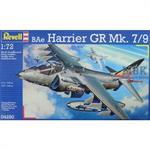 BAe Harrier GR Mk.7/9