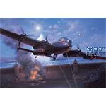 Avro Lancaster \